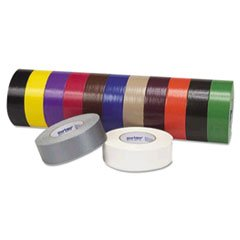 """Light Industrial Grade Duct Tape, 2"""" x 60yd, Silver"""