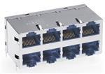 Modular Connectors / Ethernet Connectors RJ45 Connector (50 pieces)