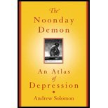 The Noonday Demon by Solomon, Andrew. (Scribner,2001) [Hardcover]