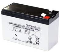 Replacement For Aqua-vu Av 360 Series Camcorder Battery By Technical Precision