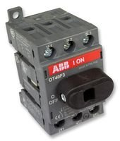 ABB OT40F3 DISCONNECTOR SWITCH, 3, 750, 40A