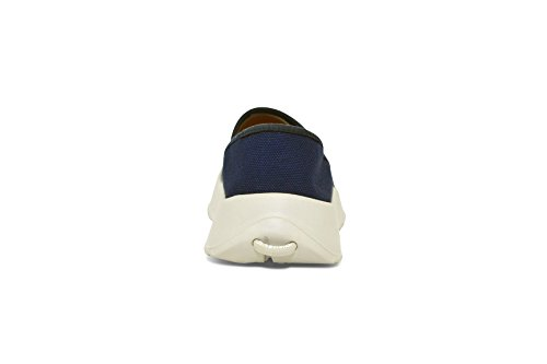 Softscience The Drift Canavas Comfort Casual Scarpe Unisex Blu
