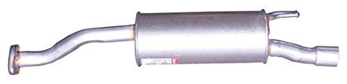 - Bosal 163-050 Exhaust Silencer