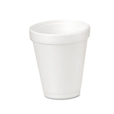Ounce Cartons 4 (DRC4J4 - Dart Drink Foam Cups)