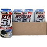 MET Rx Protein Plus RTD 51, 15 Ounce (Pack of 12)