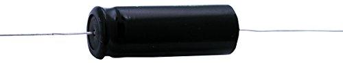 (VISHAY SPRAGUE TVA1706 CAPACITOR ALUM ELEC, 12UF, 450V, AXIAL)