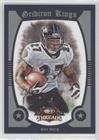 (Ray Rice #19/50 (Football Card) 2009 Donruss Threads - Pro Gridiron Kings - Blue Framed #45)