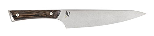 Shun SWT0706 Kanso 8-Inch Chef's Knife by Shun