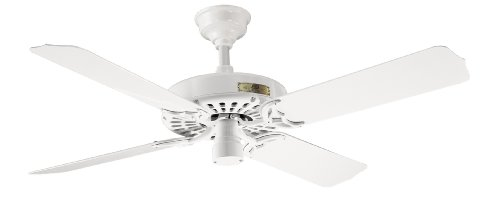 Hunter 25602 outdoor original 52 inch cast iron ceiling fan with 4 hunter 25602 outdoor original 52 inch cast iron ceiling fan with 4 white plastic blades white buy online in uae tools amp home improvement products aloadofball Gallery