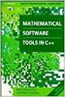 Book Mathematical Software Tools in C++ (Wiley Professional Computing) by Alain Reverchon (1993-07-03)
