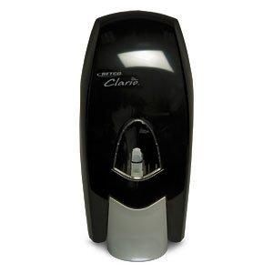 Clario Foaming Black Dispenser by Betco Corporation Ltd