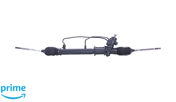 Cardone 26-1660 Remanufactured Import Power Rack and Pinion Unit