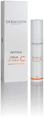 Dermoder Revitalia. Crema con Vitamina C & Células Madre de Naranja - 50 ml