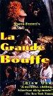 La Grande Bouffe [VHS]