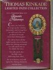 Thomas Kinkade Lighted Path Collection Bookmark: Sweetheart Cottage III (Kinkade -