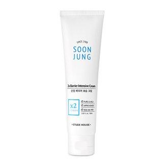 Etude House,SoonJung 2x Barrier Intensive Cream 60ml