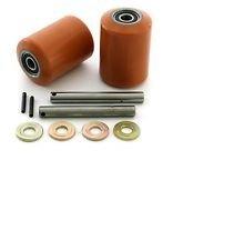 Hyster W40XL W40XT Electric Pallet Jack Load Wheel Kit by MRK SALES