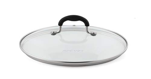 - AVACRAFT Glass Lid for 10