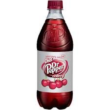 (Diet Dr Pepper Cherry 20 Oz (Pack of 24))