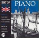 Best of British Piano - Bridge: Piano Sonata {Peter Jacobs} /  Lambert: Piano Sonata {John McCabe} /  Reizenstein: Piano Sonata #2