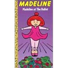 Madeline: At the Ballet