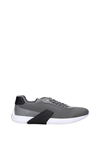 Prada Sneakers Uomo - Tessuto (4E3072) EU Grigio