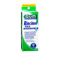 Gum Gum Rincinol PRN rince-bouche, 4 oz (Pack de 2)