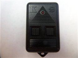 K-9 H5LAL789D Factory OEM KEY FOB Keyless Entry Remote Alarm Replace