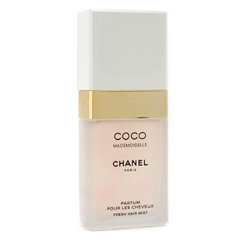 534a739d Amazon.com : Chanel Coco Mademoiselle Fresh Hair Mist Spray 35ml/1.2 ...