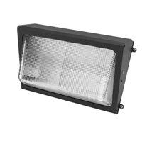 Medium wallpack, 150 watt HPS, quad tap by Howard Lighting MWP-150-HPS-4T