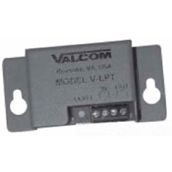 Handheld Paging Microphone (Valcom One way Paging Adapter)