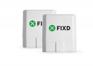 FIXD OBD2 Professional Bluetooth