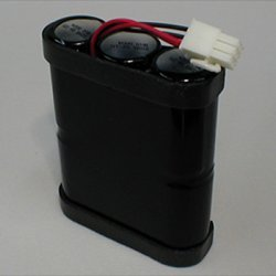 Replacement For ZOLL MEDICAL PD900 MONITOR/DEFIBRILLATOR BATTERY Battery
