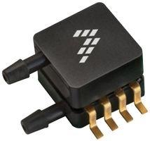 FREESCALE SEMICONDUCTOR MPXV5004DP IC, PRESSURE SENSOR, 0 TO 3.92KPA, SOP-8