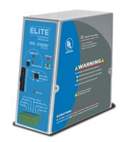 Elite SL3000 UL Gate Operator Parts DC 2000 SL Power Back-Up System for SL 3000