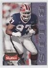 - Cornelius Bennett (Football Card) 1995 Skybox Premium - [Base] #13