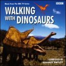 Walking With Dinosaurs by Ben Bartlett (2000-04-11)