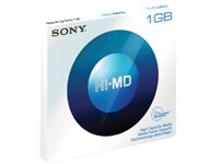 (Sony Hi-MD MiniDisc (1.0 GB))