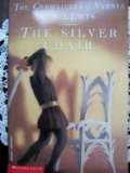 Book cover for The Silver Chair