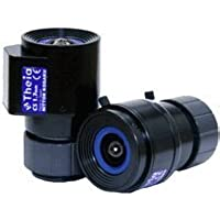 Theia Technologies SY110A 1.7mm, 1/2.5, f1.8, Auto-Iris, 120 degree Lens, Day/Night, 5 Megapixel, 2yr warranty