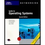 A Guide to Operating Systems : Troubleshooting and Problem Solving, Palmer, Michael and Walters, 0619120770