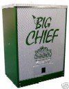 Smokehouse Products 9894-000-0GRN Big Front Smoker