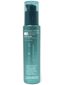 Giovanni Hair Care Products Cond Leave In Wellnss Sys - 4 Oz