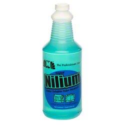 Nilodor® Nilium™ Water Soluble Deodorizer-Floral Scent (6 Quarts/Case)