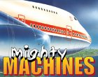 Download Mighty Machines (Pop-Up Books) pdf epub