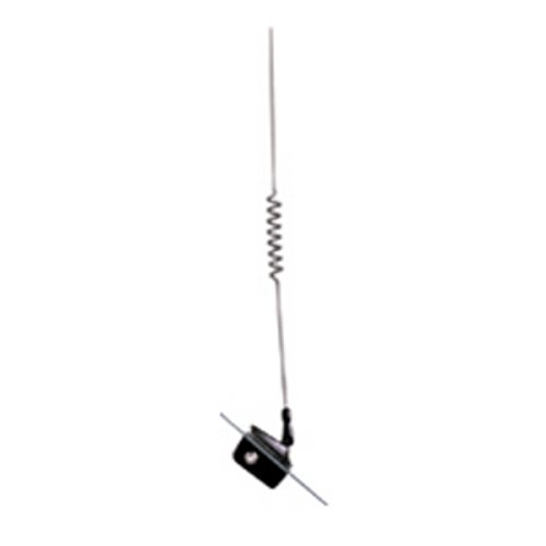 Midland 18-258 40-Channel Glass-Mount CB Antenna