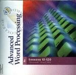 Advanced Word Processing : Lessons 61-120, Microsoft Word 2003, VanHuss, Susie H., 0538973358