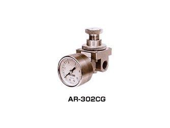 アネスト岩田 コンプレッサ:関連商品 AR-208BG ダイアフラム形減圧弁  B01KIZ9VMY