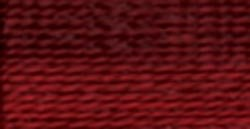 DMC Bulk Buy Thread 6-Strand Embroidery Cotton 8.7 Yards Variegated Garnet 117-115 (12-Pack)