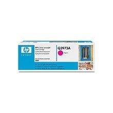 HP Magenta Toner for Color LaserJet 2550, 2820 and 2840 Series